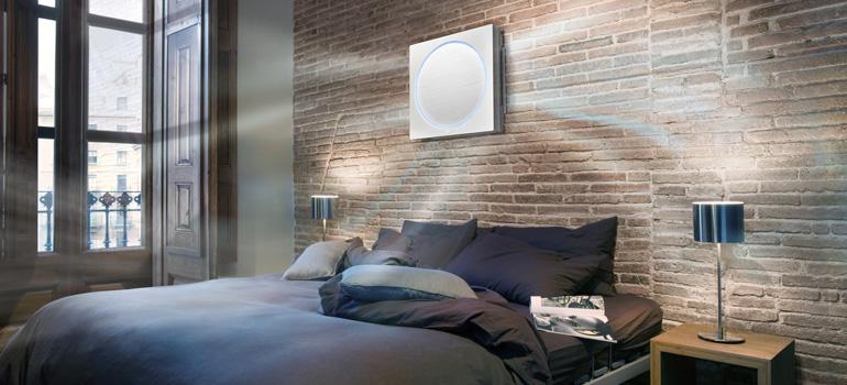 fonctionnement d 39 une climatisation r versible comment a marche. Black Bedroom Furniture Sets. Home Design Ideas