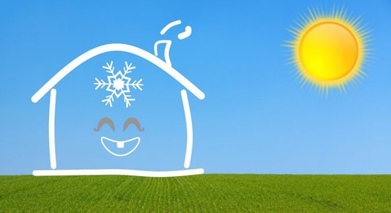 Climatisation réversible : La définition