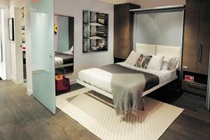 Cloison amovible pour chambre mod les et tarif moyen - Cloison pour separer une chambre ...
