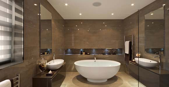 Co t de r novation d 39 une salle de bain guide des prix - Combien coute de refaire une salle de bain ...