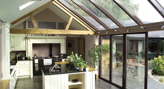 Comment rendre sa v randa habitable nos conseils et astuces prix pose for Comment chauffer une veranda