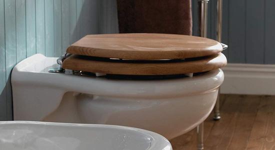 Comment choisir son WC : Le premier geste
