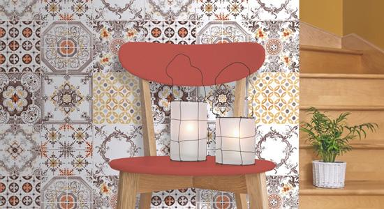 d coller son papier peint nos conseils et astuces prix. Black Bedroom Furniture Sets. Home Design Ideas