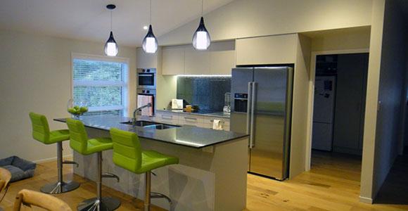 comment bien clairer sa cuisine conseils et astuces. Black Bedroom Furniture Sets. Home Design Ideas
