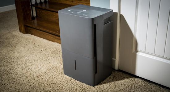 Comment éviter la formation de condensation simplement