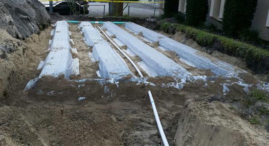 Comment fonctionne une fosse septique moderne ?