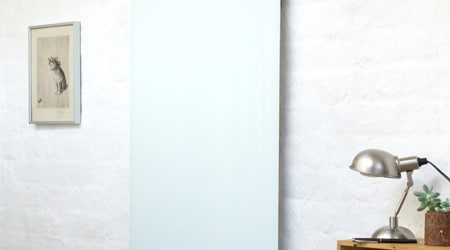 prix d 39 un radiateur radiant co t moyen tarif de pose. Black Bedroom Furniture Sets. Home Design Ideas