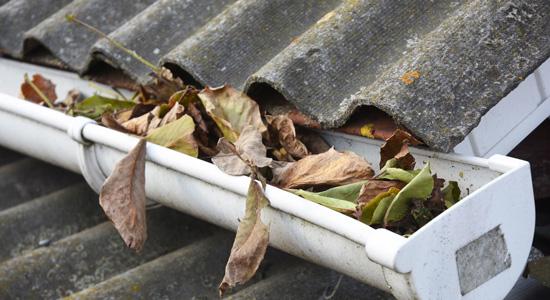 Comment prévenir les infiltrations d'eau par la toiture