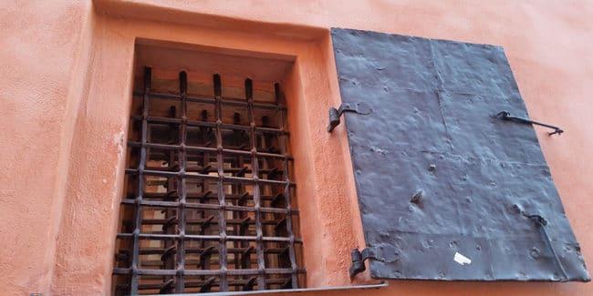Comment sécuriser une fenêtre ?