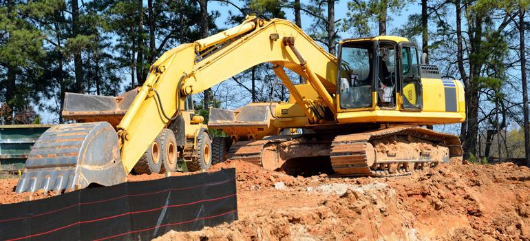 Comprendre les types de terrassement sans difficulté
