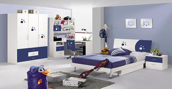 am nagement d 39 une chambre enfant conseils et infos utiles. Black Bedroom Furniture Sets. Home Design Ideas