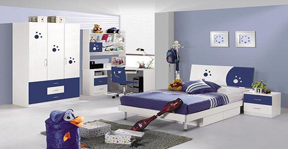 Aménagement d\'une chambre enfant | Conseils et Infos utiles