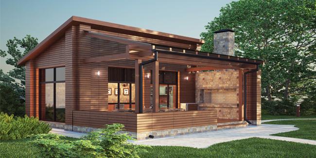 Construire sa maison bois avec Architecture Bois