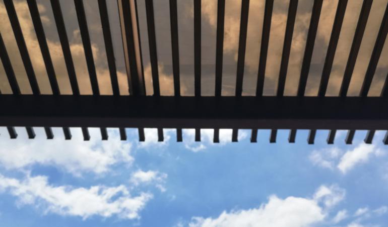 Construire une pergola en fer forgé : Coût de la main-d'œuvre