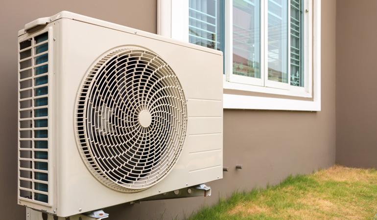 Coût d'entretien d'une climatisation gainable