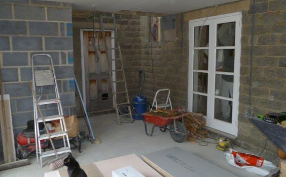 Quel coût moyen pour la rénovation d'une maison