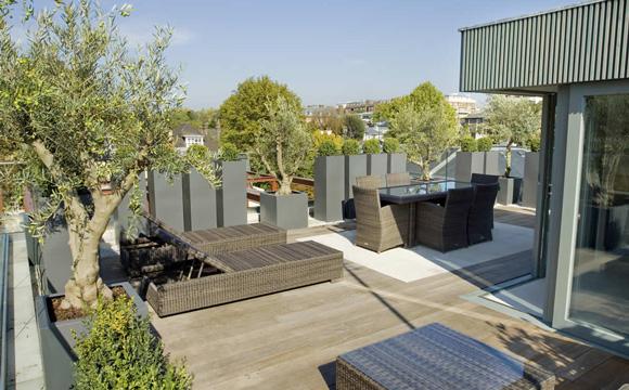 Quel coût moyen pour sa rénovation de terrasse