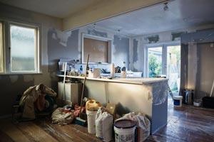 Coût de rénovation d'une maison