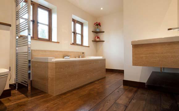 Coût d'une rénovation de salle de bain : Quelle gamme de prix pour les sols 2