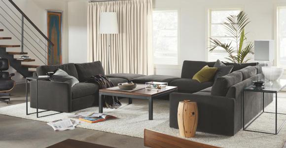 co t de r novation d 39 un salon guide des prix et conseils. Black Bedroom Furniture Sets. Home Design Ideas