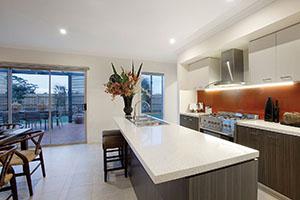 Créer une ambiance zen dans sa cuisine