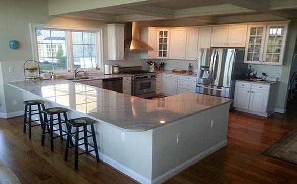cuisines de r ve une s lection de cuisines couper le souffle. Black Bedroom Furniture Sets. Home Design Ideas