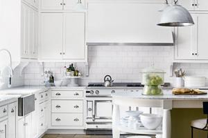 Choisir sa nouvelle cuisine en kit ou sur mesure ?