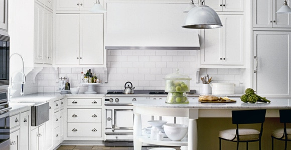 Choisir sa cuisine avec soin en kit ou sur mesure - Cuisine sur mesure prix ...