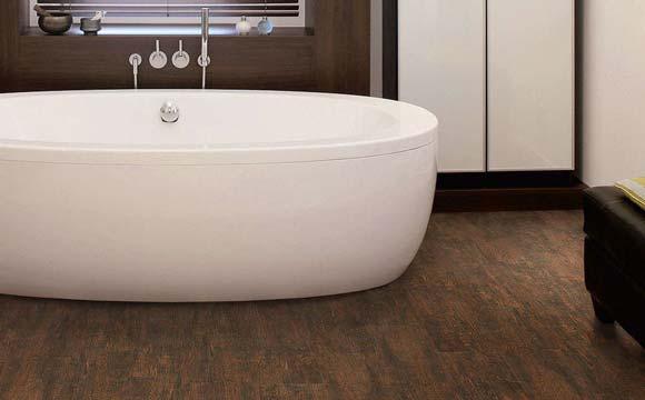 sol pvc pour salle de bain tendance et installation. Black Bedroom Furniture Sets. Home Design Ideas