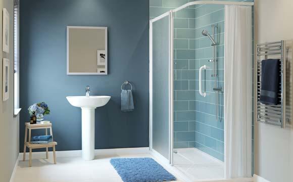 salle de bain personnes ag es am nagement pour senior. Black Bedroom Furniture Sets. Home Design Ideas