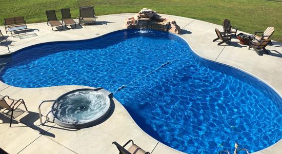 Détectez le défaut d'étanchéité de votre piscine