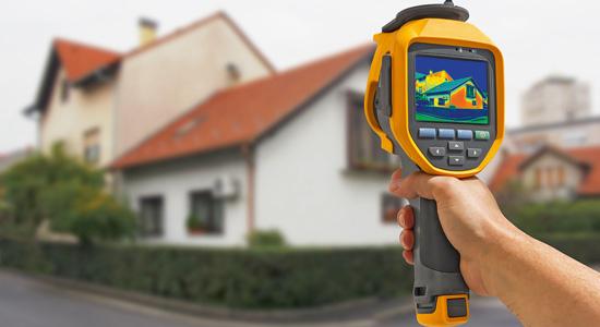 Comment déterminer précisément les pertes de chaleur de son logement