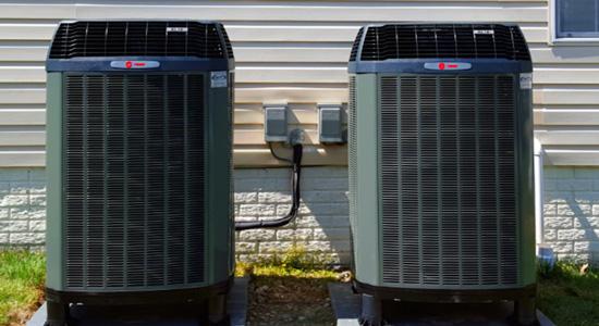 Quelles différences entre climatisation et pompe à chaleur réversible