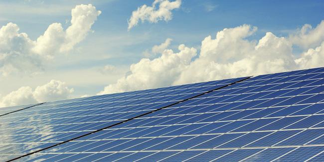 Energie verte : les différents types de panneaux solaires