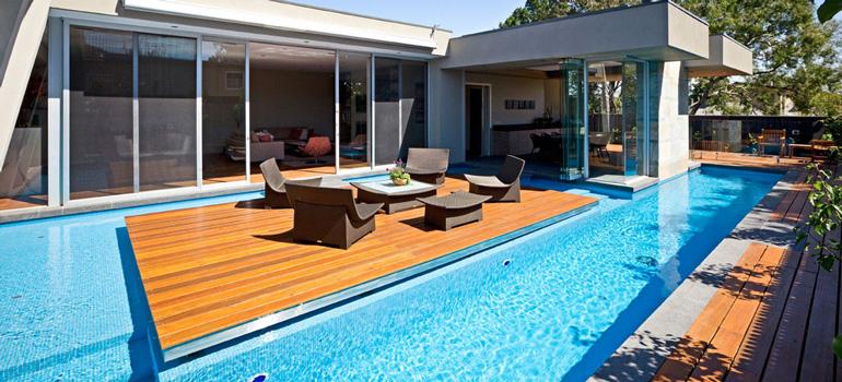 Les différents types de traitement pour sa piscine