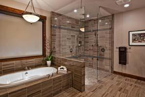 Douche ou baignoire : Nos 5 arguments pour vous décider !