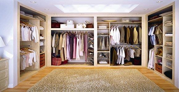 Comment bien choisir son dressing de chambre ?