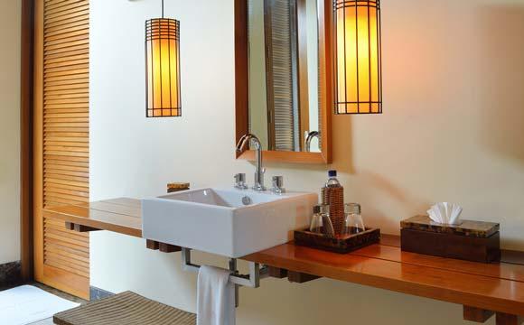 salle de bain zen id e et inspiration d 39 ambiance zen. Black Bedroom Furniture Sets. Home Design Ideas