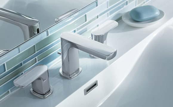 Plomberie d 39 une salle de bain installation et prix des for Plomberie et salle de bain