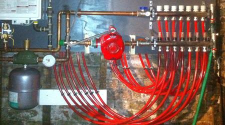 Quelle énergie pour son plancher chauffant hydraulique