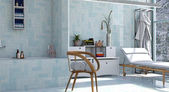 Quels sont les enjeux du revêtement de sol de votre salle de bain