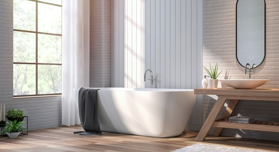 5 erreurs à éviter pour profiter au maximum de votre salle d'eau