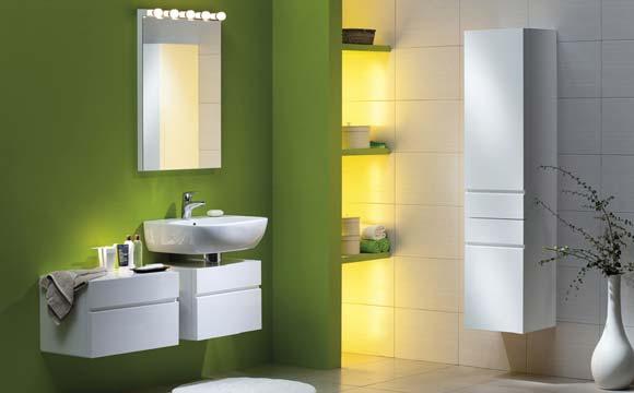 Comment estimer la peinture d'une salle de bain