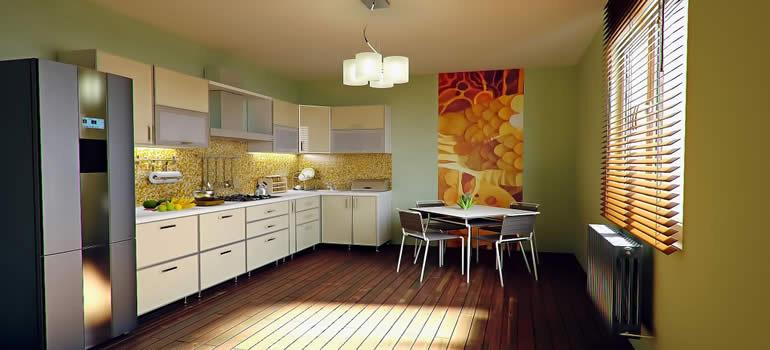 Étapes nécessaires à la rénovation de sa cuisine