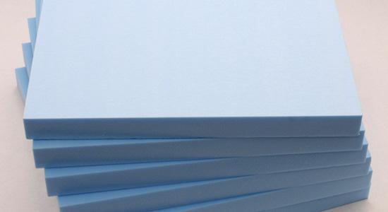 Quelques exemples d'épaisseurs d'isolant pour un mur