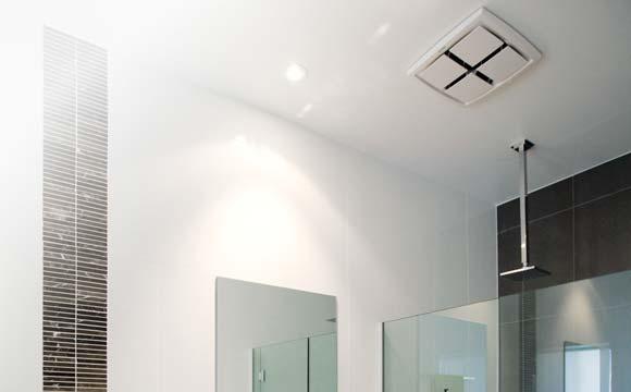 extracteur de salle de bain fabulous installer un. Black Bedroom Furniture Sets. Home Design Ideas