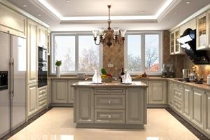 Création ou rénovation d'un faux plafond dans sa cuisine