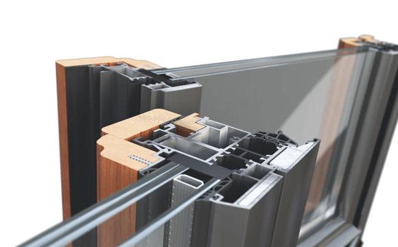 Les fenêtres mixtes : l'avenir du bâtiment
