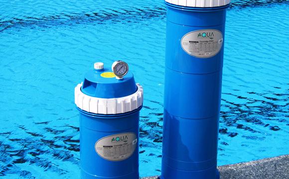 La filtration d'une piscine, un élément d'importance