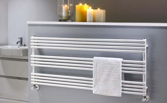 Quel fonctionnement préconiser pour l'installation de son sèche serviette ?